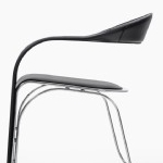 Fettuccini Chair - Single Back