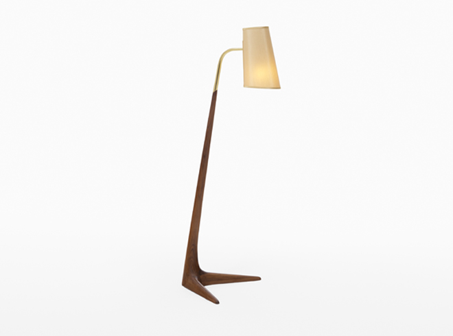 Cygnet Floor Lamp