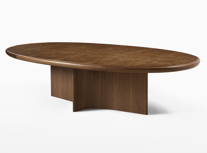 Intaglio Table