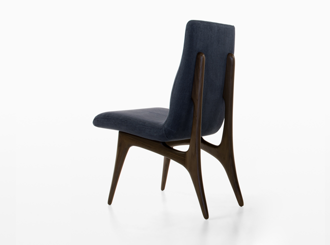 Jessica Dining Side Chair